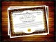 Sample Retirement Certificate Template