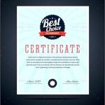 Warranty Certificate Sample