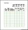Budget Tracker Template Excel Format