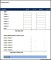Business Marketing Budget Template