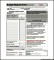 Church Ministry Budget Request Form PDF Download