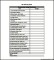 Commercial Construction Budget Template