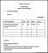 Example Budget Proposal Template Download