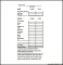 Family Budget Worksheet Example