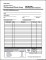 Free Blank Printable Order Forms