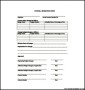 Payroll Budgeting Form PDF Format
