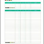 Printable Budget Planner Organizer Monthly PDF Download