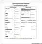 Printable Event Budget Tracker Template PDF