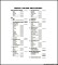Sample Family Budget Template Download