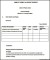 Sample Free Marketing Budget Proposal Template