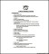 Sample Wedding Checklist Template PDF Format