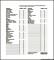 Travel Budget Worksheet PDF Format