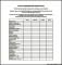 Weekly Budget Planner PDF Format Mac