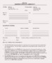 Blank Equipment Rental Agreement Template