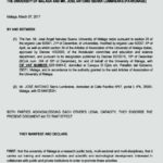 Business Collaboration Agreement Template