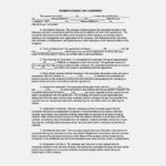 Business Consultant Agreement Template PDF Format