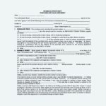 Business Purchase Agreement Form Template