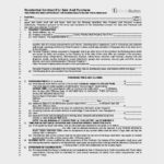 Buy-Sell Contract Agreement Template