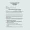 Child Parenting Custody Agreement Template PDF Format