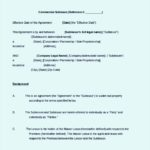 Commercial Real Estate Sublease Agreement Template