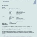 Common Funding Agreement Template