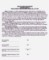 Consent and Release Agreement Template
