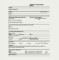 Contract Of Employee Agreement Document
