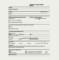 Contract Of Employee Agreement Document