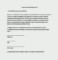 Data Confidentiality Agreement Word Template