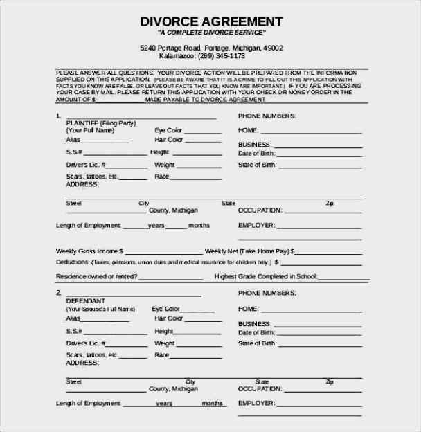 Athlete Sponsorship Proposal Template PDF Format Free
