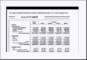 Corporate Analysis Balance Sheet Template Excel