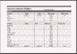 Sample Business Expense Budget Template Excel