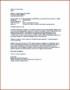 Appeal Letter For Health Insurance Denial