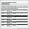 Building Security Risk Assessment Template