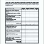 Business Analysis Document Templates
