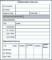 Business Impact Analysis Plan Template