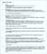 Employee Work Agreement Template