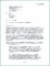 Employer Unemployment Appeal Letter Sample