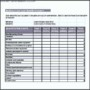 Free Cost Benefit Analysis Template Excel