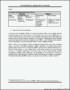Money Laundering Risk Assessment Template