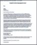 Sample Fundraising Appeal Letter