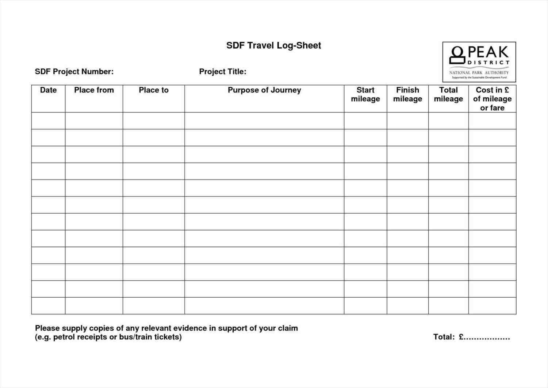restaurant reservation log template sample templates sample