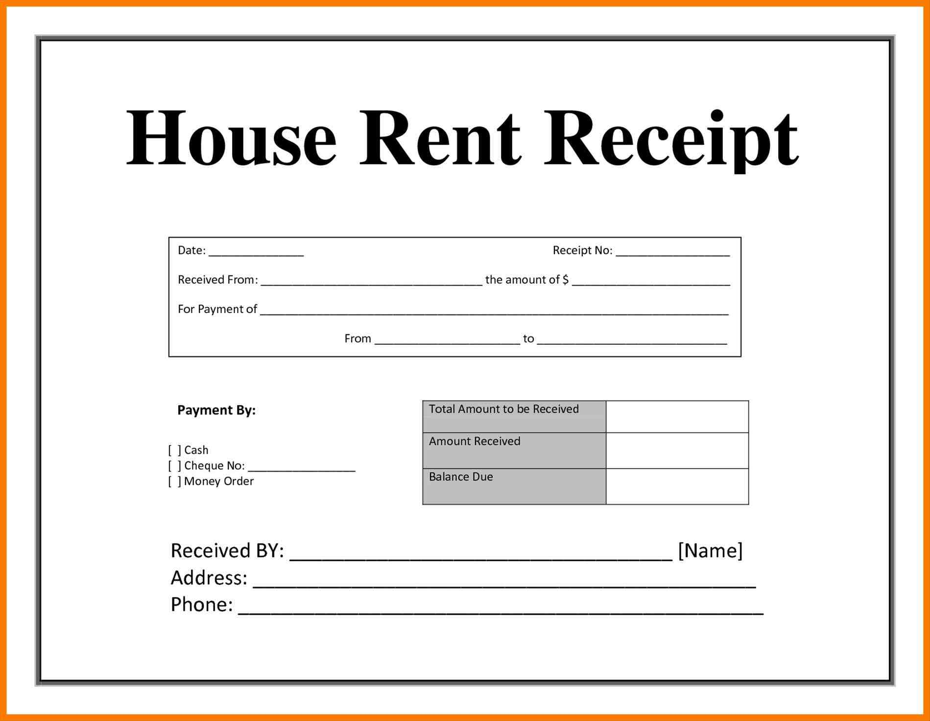 rent payment slip - Ukran.soochi.co