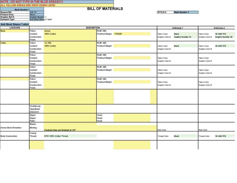 template exltemplates mixerp open source commercial erp mixerp Bill Of Materials Template open source commercial erp excel bom template choice