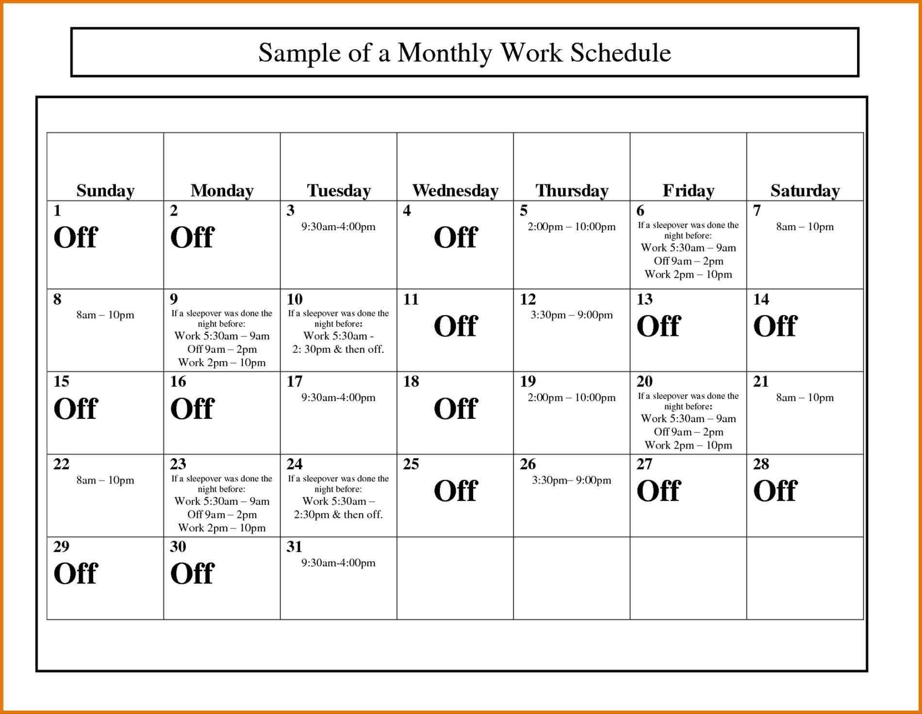 xlsx free excel Employee Work Calendars calendar uk printable templates xlsx free work schedules weekly employee schedule free Employee Work