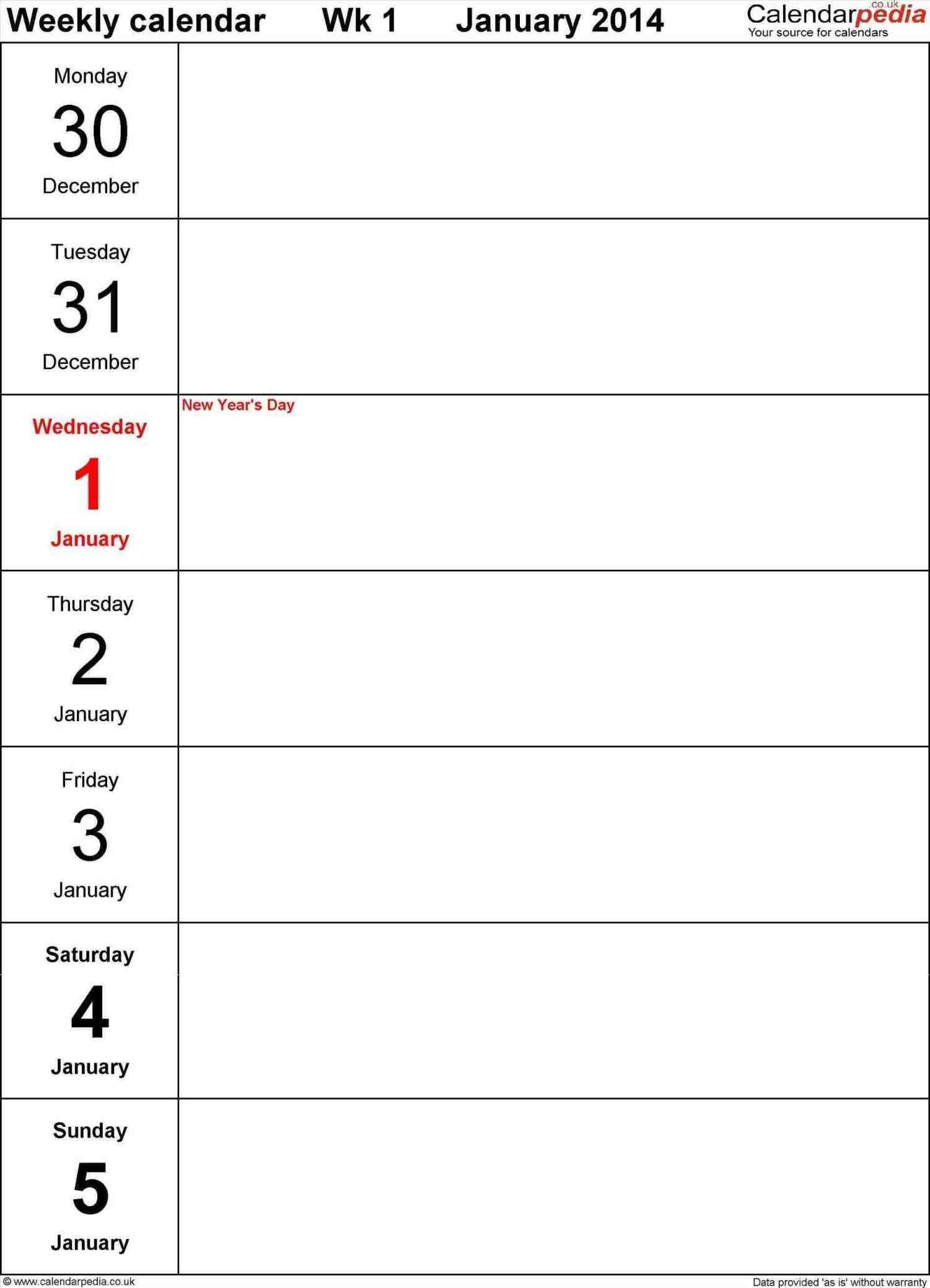 Calendar Template Excel printable employee work schedules weekly shift rhpinterestcom template one week calendar word schedule rhquestiondesignco template One Week Calendar