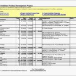 Project Plan Template Excel Gantt
