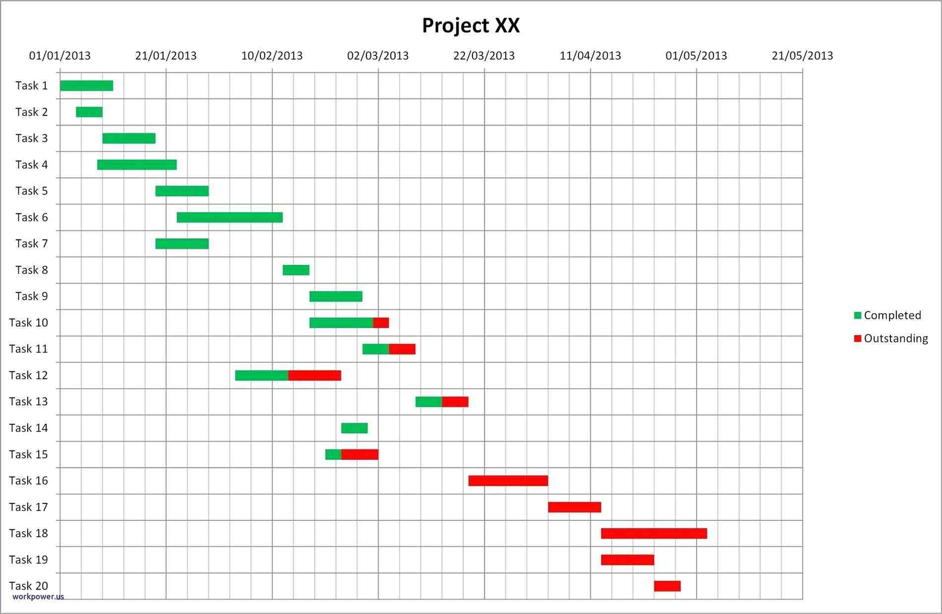 excel graph chart templates microsoft