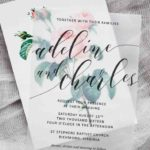 Best Top 5 Resources To Get Free Wedding Invitation Templates