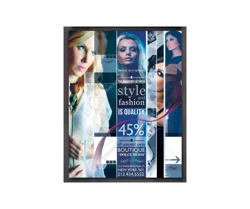 photoshop Fashion Poster Template flyer templates that define successrhinfoparrotcom fashion poster template flash posters and sale rhpinterestcomau fashion Fashion Poster